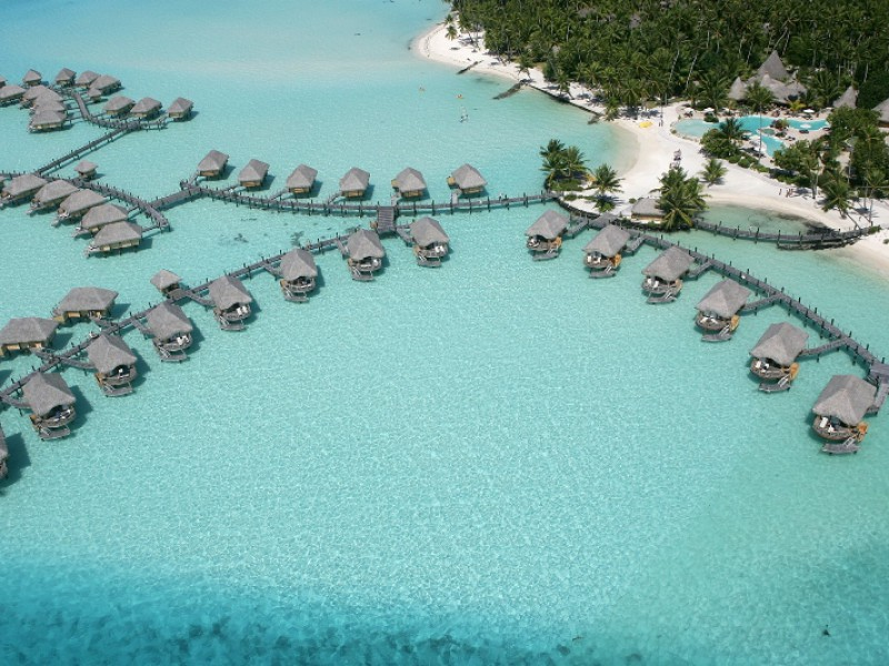 Le Bora Bora by Pearl Resorts **** 2
