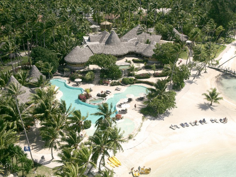Le Bora Bora by Pearl Resorts **** 5