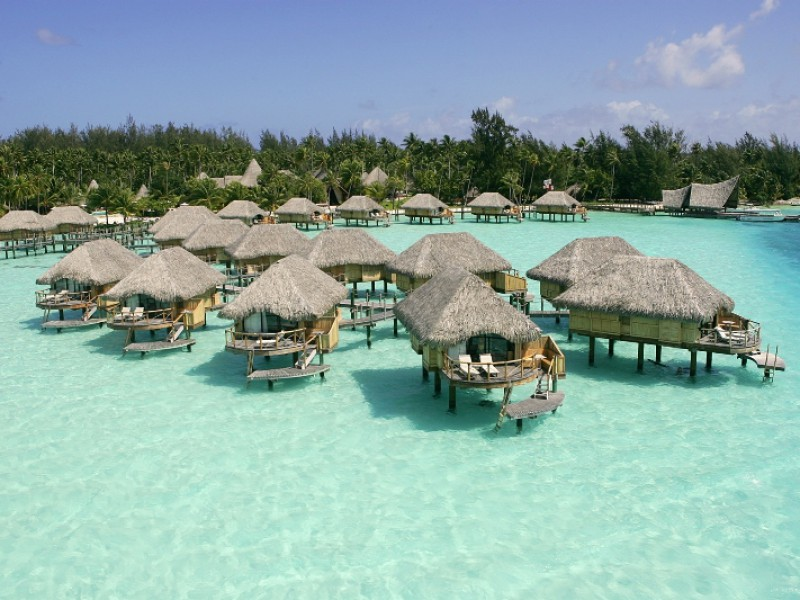Le Bora Bora by Pearl Resorts **** 1