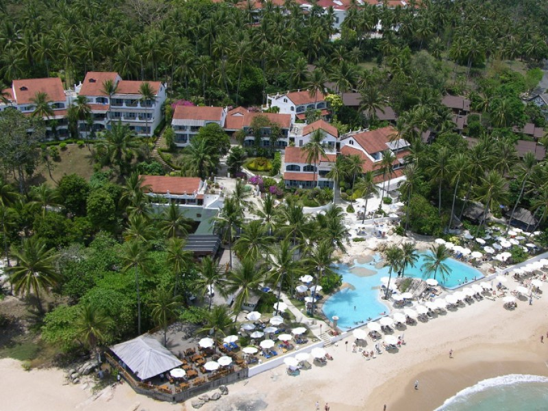 Sheraton Samui Resort***** 1
