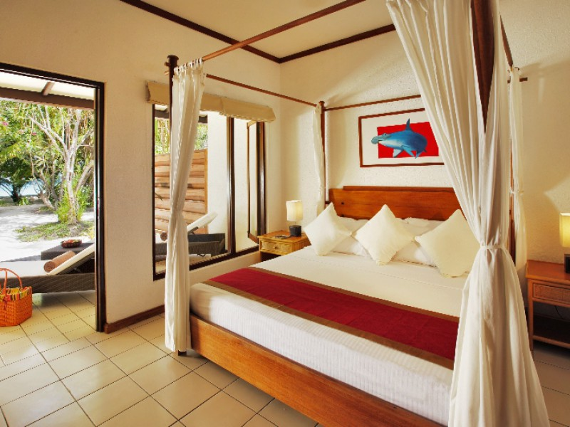 Kuramathi Island Resort & Spa**** 3