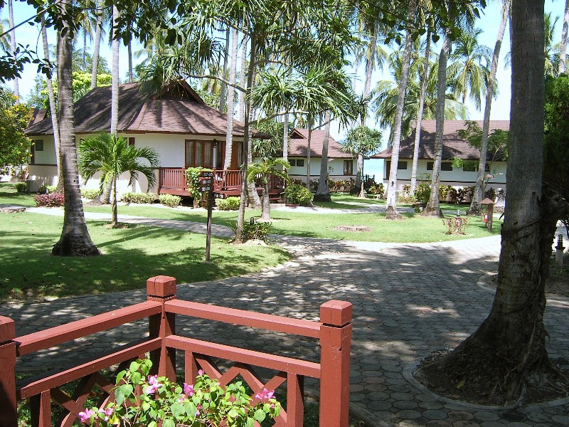 Holiday Inn Resort Phi Phi Island**** 4