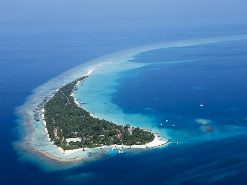 Kuramathi Island Resort & Spa**** 1