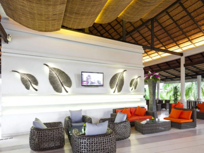 Beyond Resort Khao Lak **** 3