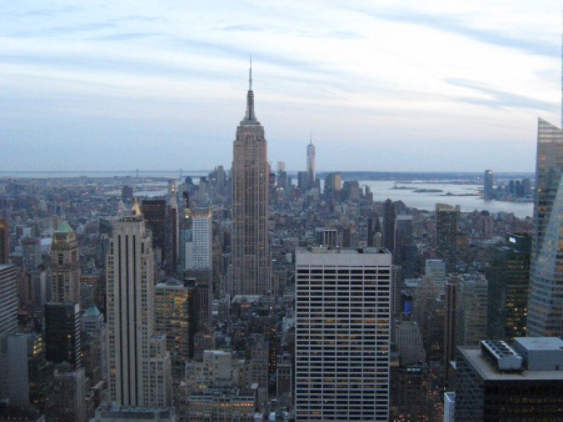 The Big Apple tour 5 giorni - 4 notti New York  1