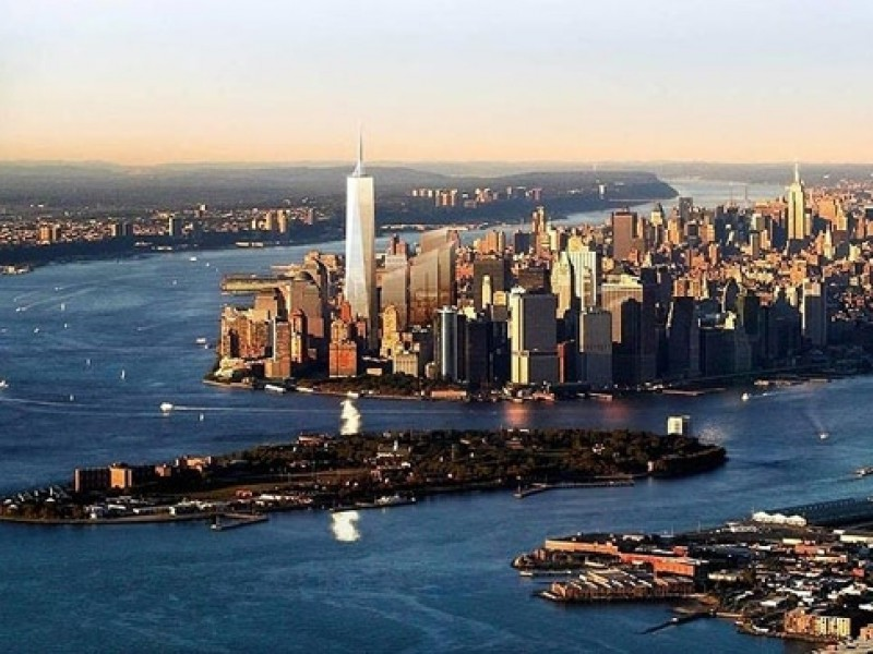 The Big Apple tour 5 giorni - 4 notti New York  5