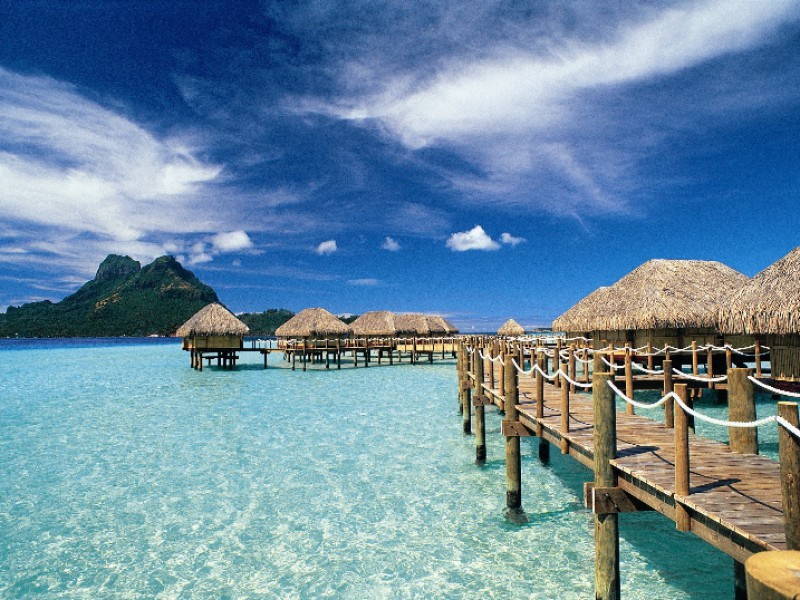 Le Bora Bora by Pearl Resorts **** 4