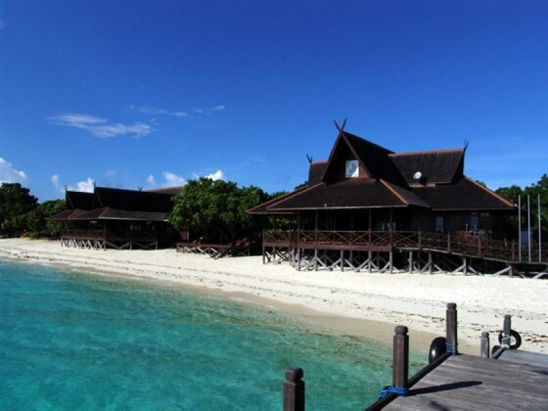 Mataking: The Reef Dive Resort  1