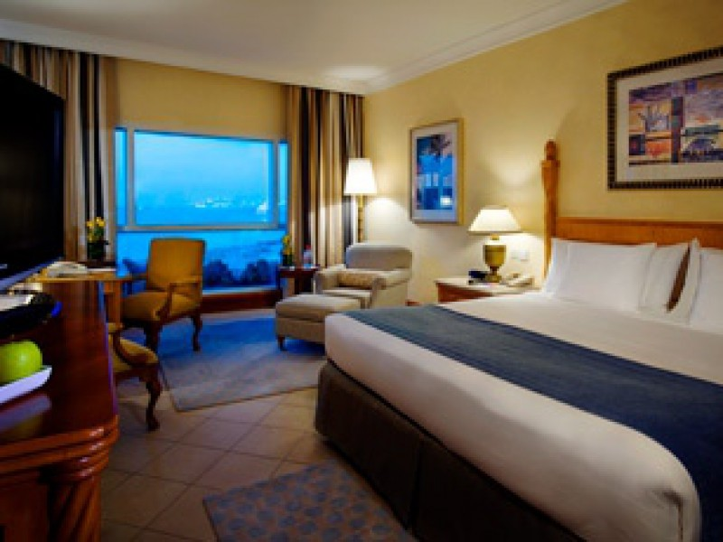 Sheraton Jumeirah Beach Resort ***** 4