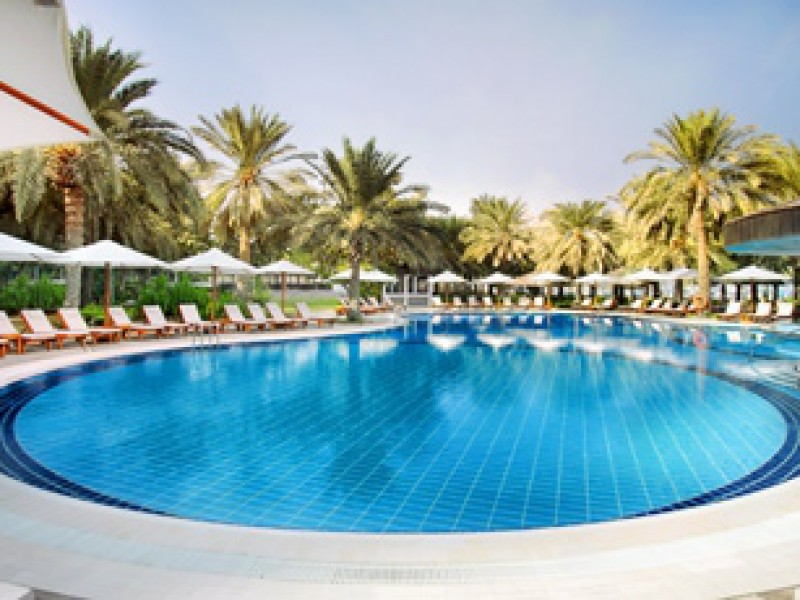 Sheraton Jumeirah Beach Resort ***** 3