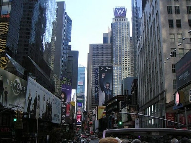 The Big Apple tour 5 giorni - 4 notti New York  4
