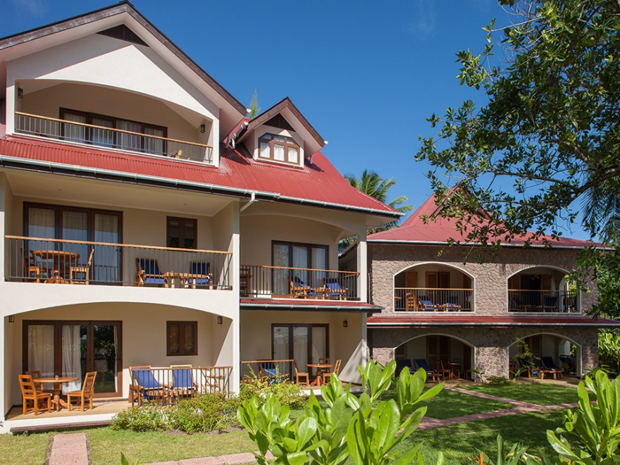L'Hirondelle Self-catering Guest House (isola di Praslin)