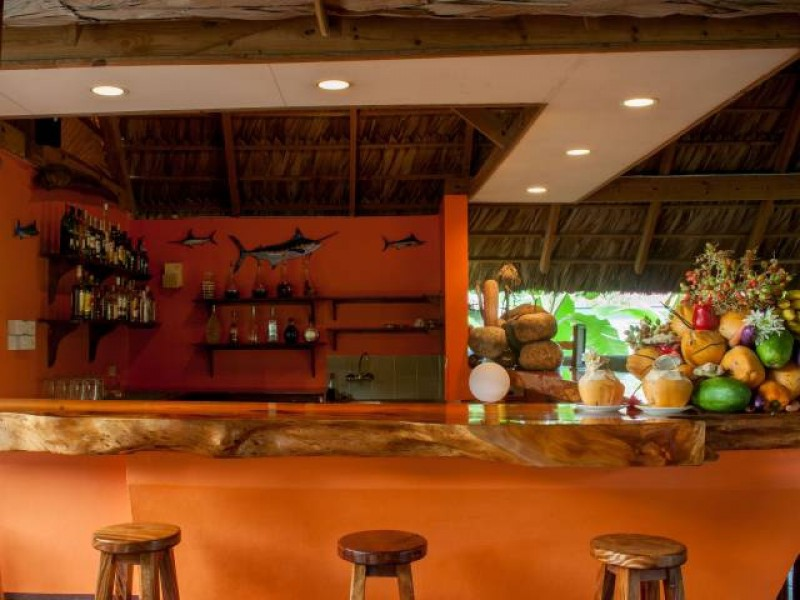 Les Lauriers Eco Hotel & Restaurant (Isola di Praslin) 2