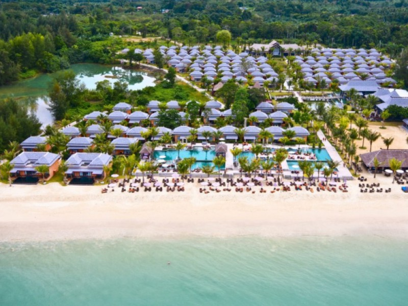 Beyond Resort Khao Lak **** 1